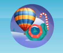 Hot Air Balloon Ride To Be Won At PlayFrank